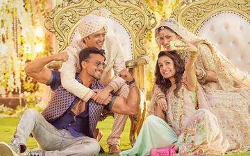 Baaghi 3 Song Bhankas: Tiger Shroff-Shraddha Kapoor Bring Another Remix This Wedding Season After Dus Bahane 2
