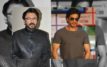 Err… Bhansali Getting Cold Feet Because Of Srk?