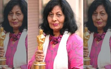 India's First Oscar Winner And Costume Designer Bhanu Athaiya Dies At The Age Of 91