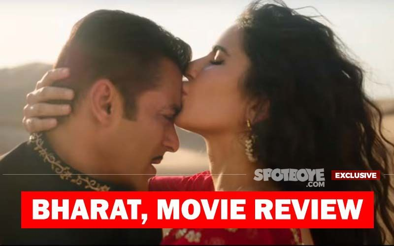 Bharat, Movie Review: Tiger Salman Roars And Cuddles Up Warmly With Kat, But Why Is This Entertainer Inordinately Episodic?
