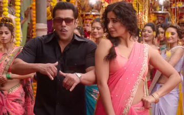 Bharat Song, Aithey Aa: Watch Salman Khan and Katrina Kaif Doing The Desi Thumkas EXCLUSIVELY On 9XM and 9X Tashan