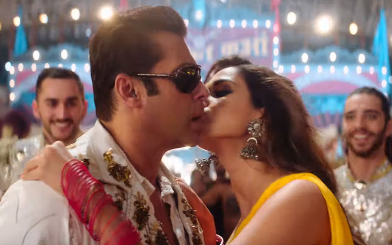 Bharat Song, Slow Motion Teaser: Salman Khan-Disha Patani Create Magic With Their Chemistry