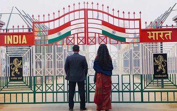 सलमान खान की फिल्म 'भारत' का पहला लुक आया सामने, तस्वीर आपके अंदर भी देशभक्ति की भावना जगा देगी