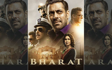 Bharat Box-Office Collection, Day 1: Salman Khan-Katrina Kaif's Biggest EID Release Untouched By India Vs South Africa World Cup 2019 Match