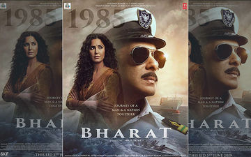Bharat Box-Office Collection, Day 2: Salman Khan-Katrina Kaif's Eid Bonanza Is Unstoppable
