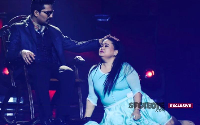 Nach Baliye 8: Bharti Singh REFUSES To Use Wild Card To Return To The Show