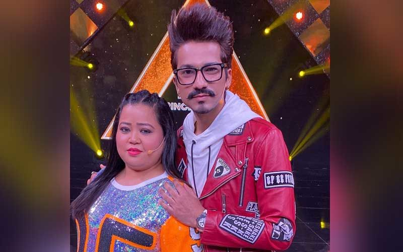 Bharti Singh-Haarsh Limbachiyaa Arrested: NCB To File Reply On Their Bail Plea; Hearing Likely To Be Deferred