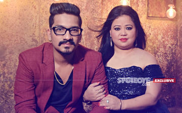 Bharti Singh And Haarsh Limbachiyaa Both Diagnosed With Dengue, Admitted In Kokilaben Hospital