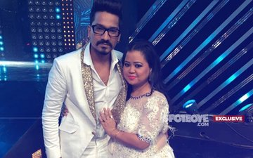 Bharti Singh & Harsh Limbachiyaa's WEDDING DETAILS: Cards, Venue, Media Coverage, Bridal Outfit...