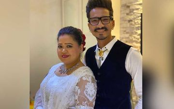 Sushant Singh Rajput Drug Nexus: Bharti Singh Arrives at NCB Office With Husband Haarsh Limbachiyaa In Connection With The Raid Conducted At Their Residence