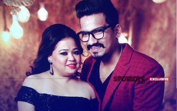 Bharti Singh Spills Her Weight Loss Secrets As She Prepares To Tie The Knot