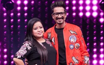 NCB Summons Bharti Singh And Husband Haarsh Limbachiyaa After Conducting Raid At Their Residence – Reports