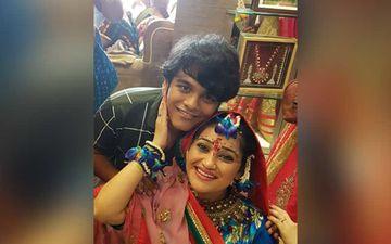 Taarak Mehta Ka Ooltah Chashmah: Bhavya Gandhi Aka Tapu Reveals Being In Touch With On-Screen Mother Disha VakaniAka Dayaben