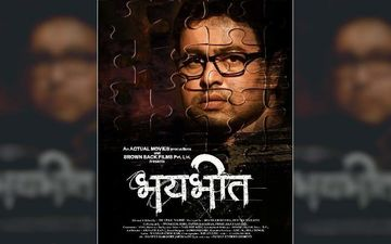 Bhaybheet: Subodh Bhave Shares A Scary New Teaser Of His Upcoming Marathi Horror Film