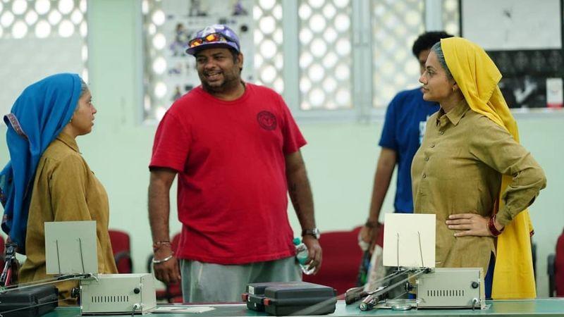 Bhumi Pednekar On Saand Ki Aankh Ageism Debate; Says Director Went 'Everywhere Before He Came To Taapsee And Me'
