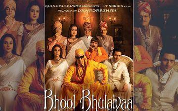 Akshay Kumar-Vidya Balan Starrer Bhool Bhulaiyaa To Have A Sequel