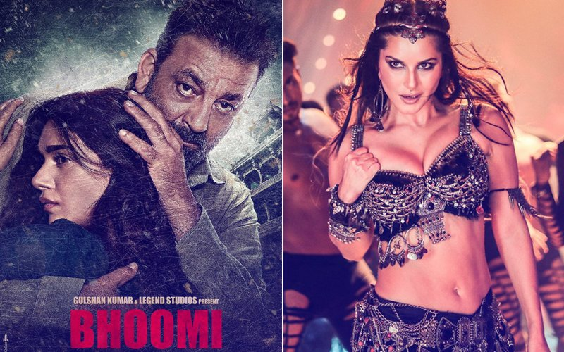 Sanjay Dutt's Bhoomi Gets 12 Cuts, Sunny Leone's Item Number Trimmed