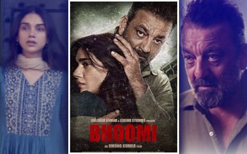 Movie Review: Bhoomi… It Has All Been Seen, Heard & Suffered Before