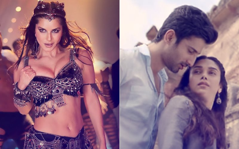 After Sunny Leone's Trippy Trippy, Here's Bhoomi's Soothing Track, Lag Ja Gale
