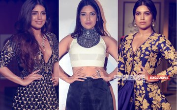 Bhumi Pednekar: Women In India Dare Not Lift Their Ghoonghat But No Problem If They Lift Their Saree!