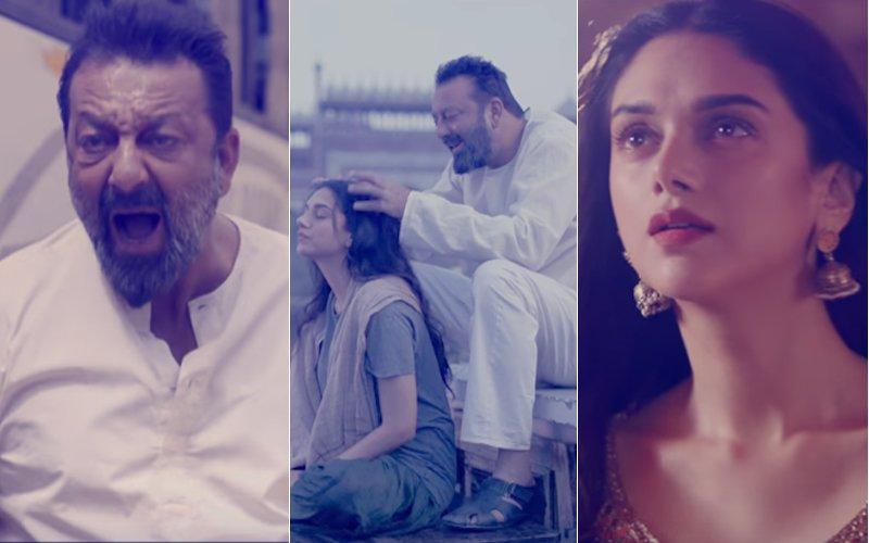 Bhoomi Trailer: Sanjay Dutt & Aditi Rao Hydari's Revenge Drama Is An Emotional Roller Coaster