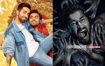 Shubh Mangal Zyada Saavdhan VS Bhoot's Box-Office Prediction: Vicky Kaushal Or Ayushmann Khurrana – Who Will Triumph?