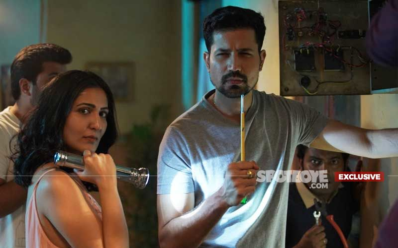 Official Bhootiyagiri: Sumeet Vyas On The Horror Comedy Show, 'We Want To Entertain People As Well As Scare Them'- EXCLUSIVE