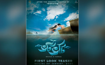 Bhotbhoti First Look Teaser Starring Rishav Basu, Bibriti Chatterjee To Be Out On This Date