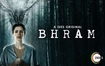 Bhram, Zee5's Psychological Thriller Series, Out For Streaming Today