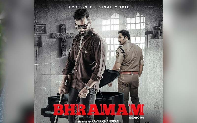 Bhramam Trailer OUT: Prithviraj And Raashi Khanna's Starrer Suspense Drama Looks Fascinating