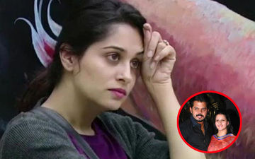 Was The Acid Attack Tweet For Dipika Kakar Done By A Sreesanth Fan? His Wife Bhuvneshwari Has This To Say