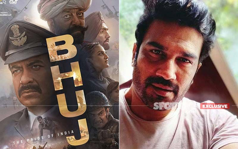 Bhuj: The Pride Of India Actor Sharad Kelkar Says, 'I Have Always Seen Myself In The Uniform In My Dreams And With Bhuj, I Could Relive My Dream On Camera' -EXCLUSIVE