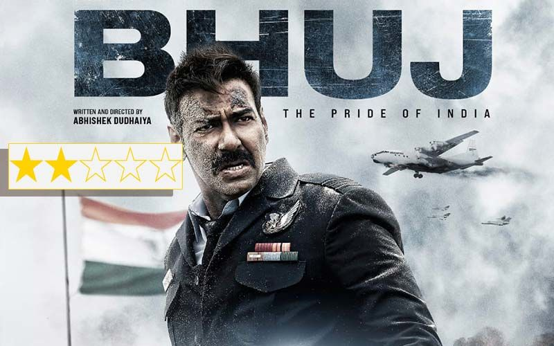 Bhuj: The Pride Of India Review: Over-Dramatization Of A Real Covert Operation Of The Indian Armed Forces Kills The Ajay Devgn, Sanjay Dutt, Sonakshi Sinha And Sharad Kelkar Starrer