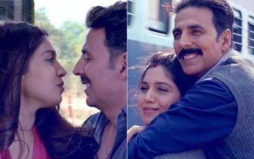 Box-Office Collection, Day 2: Akshay Kumar-Bhumi Pednekar's Toilet-Ek Prem Katha Grows Massively, Makes Rs 17.10 Crore