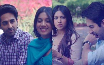 Shubh Mangal Saavdhan's Kanha Starring Ayushmann Khurrana & Bhumi Pednekar Is Exclusive On 9XM