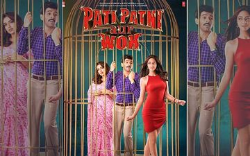 Pati, Patni Aur Woh Trailer: Kartik Aaryan, Bhumi Pednekar And Ananya Panday Add Desi Sass And Young Appeal To An Old Tale - WATCH VIDEO