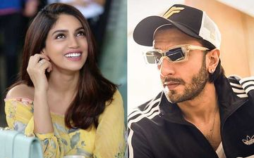 Bhumi Pednekar Thinks Ranveer Singh Would Make For A Great Sex Upchaar Doctor; Here's Why