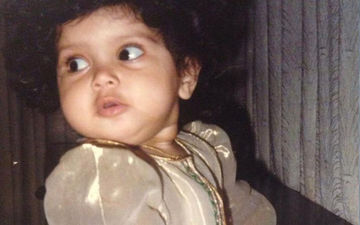 Guess Who? Hint: This Actress Lost 21 Kilos After Her Bollywood Debut