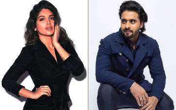 There's Something Brewing Between Bhumi Pednekar And Jackky Bhagnani And It Doesn't Smell Like Coffee