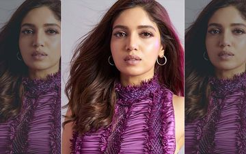 Bhumi Pednekar Calls For Celebrating India's Bio-Diversity; Warns About Difficult Times Ahead- VIDEO