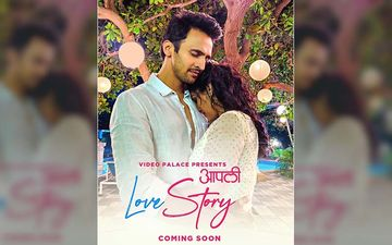 Aapli Love Story: Bhushan Pradhan And Pallavi Patil Romance To The Tune Of This New Love Song
