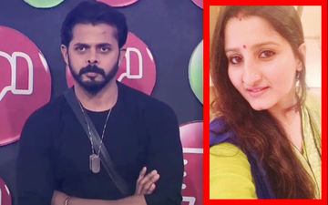 Bigg Boss 12: Sreesanth's Wife Bhuvneshwari Reacts On His Alleged Elimination A Day Before Finale