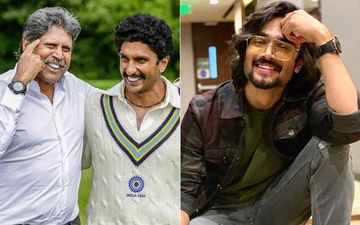 Bhuvan Bam's Double Meaning Comment On Ranveer Singh's '83 Logo Reveal Will Leave You In Splits