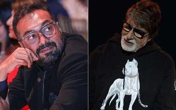 CAA Protest: Anurag Kashyap Trolls Amitabh Bachchan As He Tweets About NY; 'Apne Andar Bachchan Lekar Ghoom Rahe Hain'