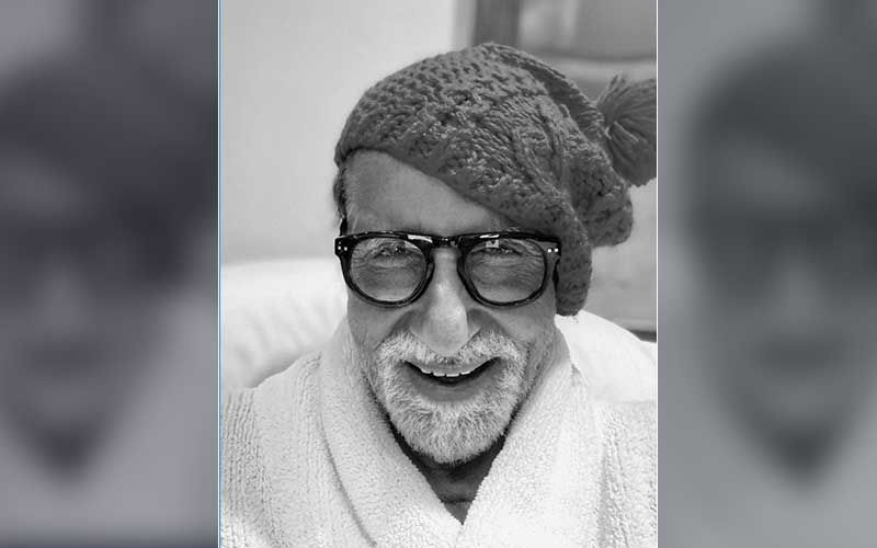 Amitabh Bachchan Sends Birthday Wishes To ALL Because It Is Everyone's Birthday Today By THIS Logic - Don't Miss This