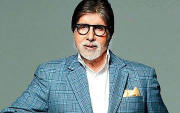 Amitabh Bachchan's Fans Correct Him On Twitter, Say His Latest Post Is A 'Fake' Video