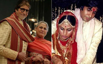 Big B Reveals How His Marriage To Jaya Bachchan Was Fixed In One Night!