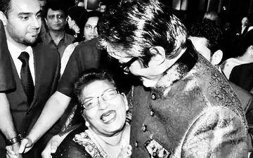 Saroj Khan Passes Away: Amitabh Bachchan Remembers The Time When He Got A Coin As 'Shagun' From Masterji