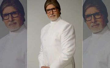 Amitabh Bachchan Birthday Special: Know Big B's Real Name, Biggest Movies, Age, Family And More