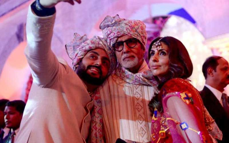 Amitabh Bachchan Reveals That His Assets Worth Rs 2800 Cr Approx, Would Be Divided Equally Amongst Abhishek Bachchan And Shweta Bachchan Nanda